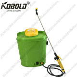 Kobold New Design 16L Knapsack 12V Battery Power Sprayer