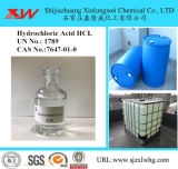 Hydrochloric Acid HCl Reliable Supplier