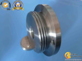 Custom CNC Aluminum 6061 7075 Parts Auto Threading Turning Machinery Parts CNC Machined Parts