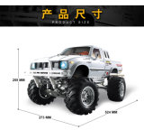 1: 10 Four-Wheel Drive Pickup Truck RC Simulation Climbing Car