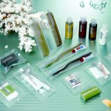 ISO Certified Hotel Amenities Sets/Luxury Bath Room Amenities/Hotel Amenity Products
