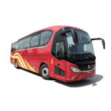 China Direct Supplier Used Euro 3 Diesel Fuel Engine 45+1+1 Seats Capacity Transport Shuttle Passenger Coach Buses Prices