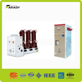 Fgb1 24kv/800A-20ka Indoor Frontral Withdraw Type Sf6 Gas Insulated Circuit Breaker