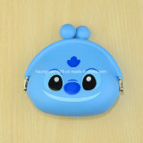 OEM Brand Animal Purse Silicone Coin Bag Silicone Wallet
