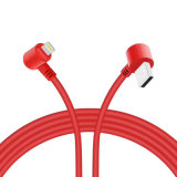 Mobile Phone Accessories Ios Lightning USB Data Cable for iPhone X
