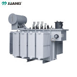S11-M-10/0.4kv 315kVA Three Phase Oil-Immersed Power Transformer with IEC 60076