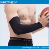 Sports Equipment Copper Compression Elbow Brace Arm Sleeves