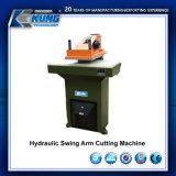 12t/16t/20t/30t High Quality Hydraulic Swing-Arm Cutting Machine/ Cutting Machine/Swing Machine
