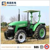Good Price for 70HP Four Wheel Drive Farm Tractor