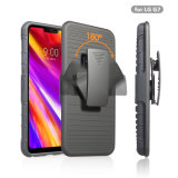 Wholesale Mobile Phone Robot Holster Combo Case for LG G7 Thinq
