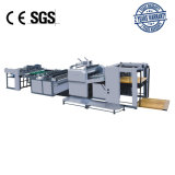 Cheap Plastic Film Laminating Machine (SAFM-1050G)