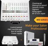 Digital Tattoo Permanent Makeup Machine Kit M8 Series