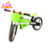 2018 Newest Design Safety Wooden No Pedal Bike for Kids First Learning W16c187