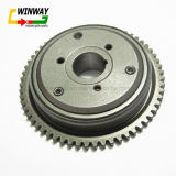 Ww-9742 Motorcycle Part Gear Motorcycle Oil Saving Gear for Gy6-125/150