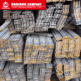 Sup9 Hot Rolled Steel Flat Bar for Truck Leaf Springs
