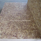 Oriented Strand Board for Building