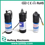 Spp6 Well Sell Capacitor with CE CQC Approval