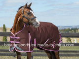 Polyester Heavy Turn out Saddlery Winter Horse Rug