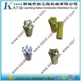 Threaded Button Rock Drill Bits Kt R38