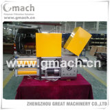 No Woven Fabric Extrusion Machine Used Continuous Screen Changer