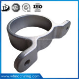 OEM Machining Casting Aluminium Lamp Support Base Die Casting Parts