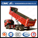 Hot Sale 8*4 Foton Auman Lightweight-Box Dump Truck