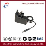 30W 12V 2.5A LCD Power Supply with UK (WZX-998)