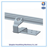 Foot Bracket Tilted for Flat Roof Mounting System