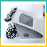 New SPA Vacuum Ultrasonic Cavitation 5 in 1 Radio Frequency RF Skin Care Beauty Equipment