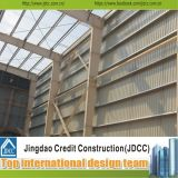 Low Price Competitive Structural Steel Building