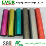 Transparent Clear Powder Coating Paint