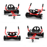 Factory Price Hoverseat Hoverkart for 2 Wheel Hoverboard Seat for Electric Self Balancing Scooter