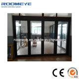 Hot Sale Double Glass Aluminum Frame Folding Door Reasonable Price