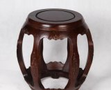 Solid Wooden Livingroom Stool (M-X2160)