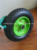 Lowest Price Pneumatic Rubber Wheel 3.50-7