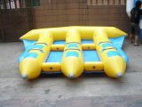 Fly Fish Tube Inflatable Boat Water Toys for 6 People