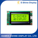 0802 FSTN Character Positive LCD Module Monitor Display