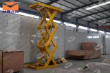 3000kg Scissor Lift Table with Ce Certificate