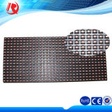 Bis / Ce / RoHS Approved IP 65 Outdoor Single Colour P10 Red LED Display Module