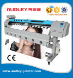 Good Price Flex Banner Printing Machine with CE, 1.85m, Double Dx10 Head