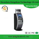 15inch Dual Screen Strong Style Color Ticket Strong Vending Kiosk