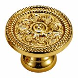 Brass Kitchen furniture Knob and Handle