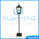 Rustic Candle Lanterns Garden Xh-L107