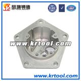 High Precision Die Casting Aluminium Alloy Custom Made Components Manufacturer
