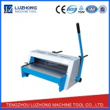 Cutting Tools BQ01-1.25X650 BQ01-1.0X1050 Bench Type Manual Shearing Machine