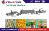 Corn Rice Wheat Snack Extruder Making Machine