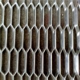 Aluminum Expanded Diamond Wire Mesh