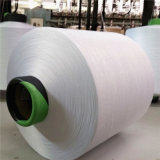 New Style 180d/96f Composite Elastic Yarn, Fly Cey -1 -2 -3 Twisted Yarns for Textiles Elastic Fabric