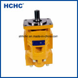 High Pressure China Hydraulic Double Gear Pump Cbgnl for Sale