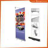 Roller up Banner Single Sided Roll up Horizontal Banner Stand Pull up Banner